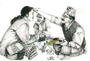 dashain-ko-tika